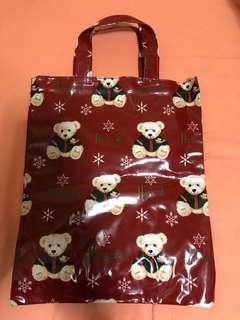 全新Harrods shopper bag