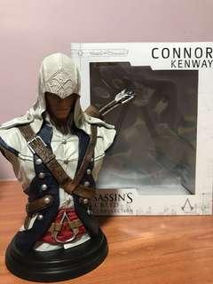 Assassin's Creed III Legacy Collection - Bust
