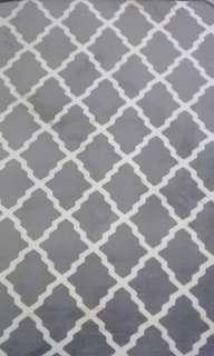 Karpet tatami gebu gebas 10mm