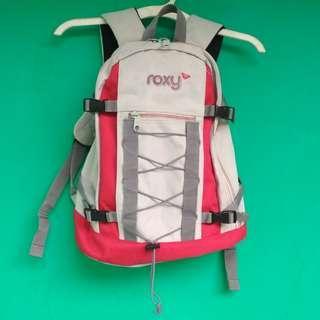 backpack roxy - bagpack roxy - daypack roxy - bagpack - daypack - bagpack