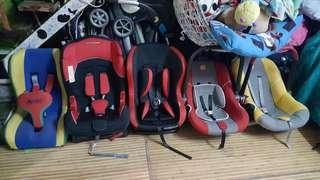 Baby Car Seat preloved