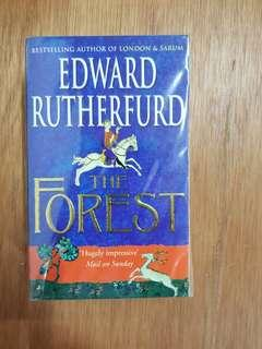 🚚 The Forest by Edward Rutherfurd
