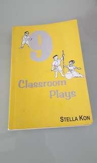 🚚 9 classroom plays