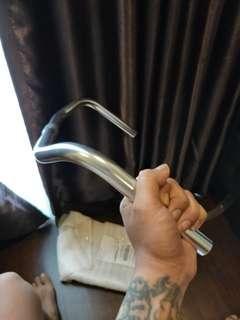 Vintage handle bar