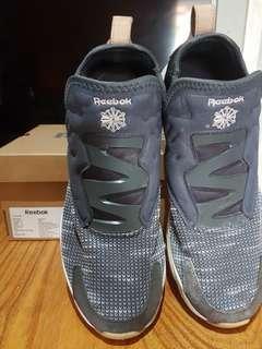 Sneakers Reebok Classic Furylite Slip Not Nike Adidas Air Jordan