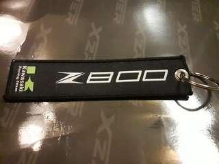 Keychain Kawasaki Z800/Racing Team