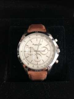 Massimo Dutti Chronograph Watch