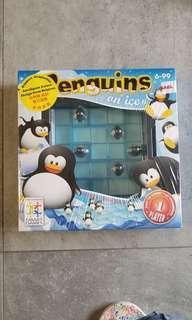 正版 冰企鵝
