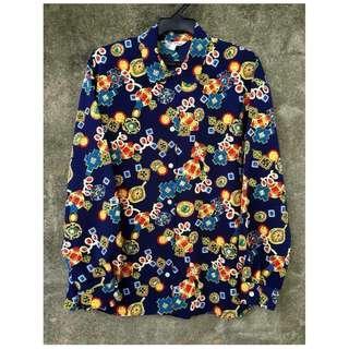 日本製古著上衣