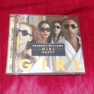 """GIRL"" by Pharrell Williams"