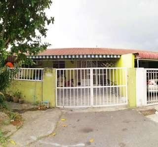 Single Storey Shah Alam Seksyen 19