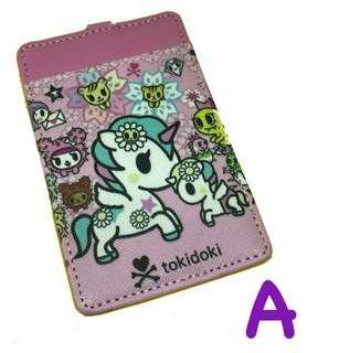 Tokidoki Cardholder (Design A)