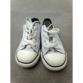 19fad21e9 Authentic Converse Chuck Taylor Sneakers Toddler Kids Shoes