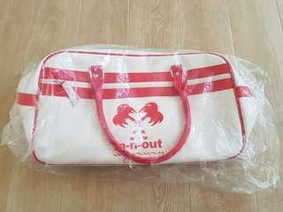 In-N-Out Retro Duffle Bag