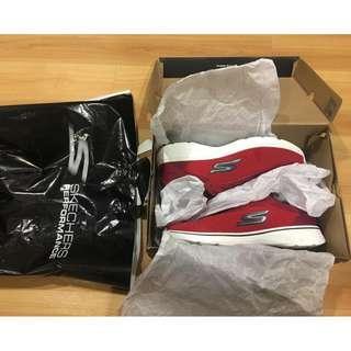 New Skechers Go Walk 4 Athletic Walking Shoe 54156