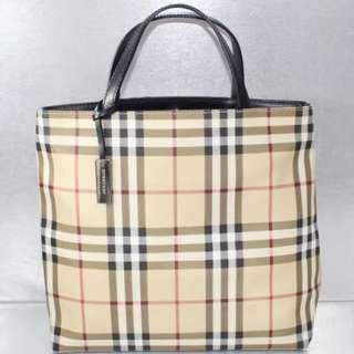 Burberry Checks Handbag