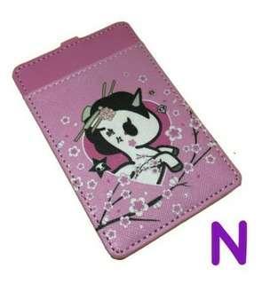 Tokidoki Cardholder (Design N)