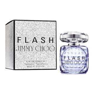 Jimmy Choo Flash 40ml Eau De Parfum Spray (Dented Box) For Women