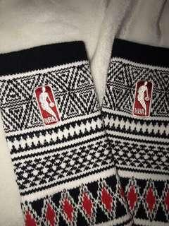 NBA Printed thick socks