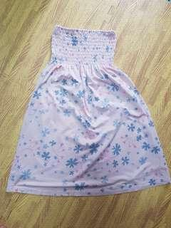 🚚 Now $3! Cute pink Dress