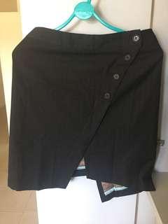 Sleeveless dress small and skirt medium