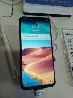 Samsung M20 Bisa cicilan tanpa karth kredit Bunga bisa 0%