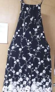 Women Sling Dress