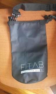Fitlab waterproof bag 2L