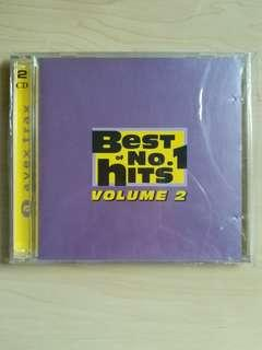 Best of no.1 hits CD