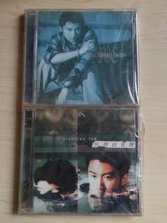 謝霆鋒 CD - 2隻