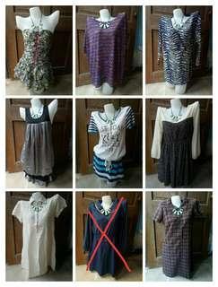 Dress/long blouse for sale