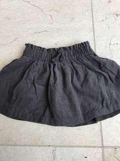 Zara Baby Skirt