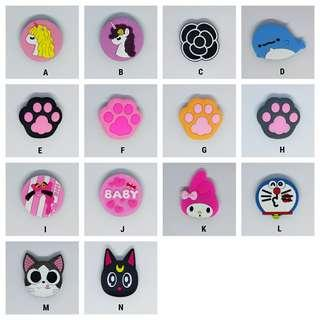 In Stock! Free Mailing! Cute Popsockets