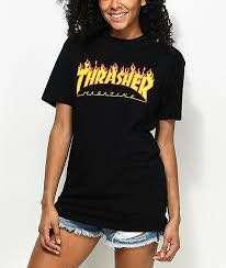 Thrasher Graphic Tshirt