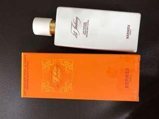 🚚 HERMĒS BODY LOTION 24Faubourg 💫愛馬仕身體乳液
