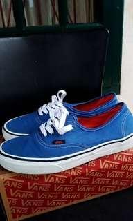Vans Authentic Pop Blue
