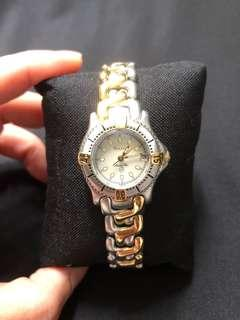 Bulova ladies quartz watch