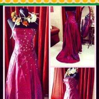 Gowns For Sale/Rent Best For JS Prom