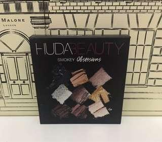Huda Beauty Obsessions Eyeshadow Palette - Smokey