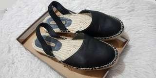 Zara Basic Espadrilles Slipons