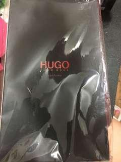 Hugo woman gourd water bottle wasserflasche