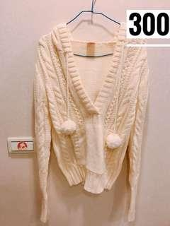 🚚 保暖毛衣外套 特價150