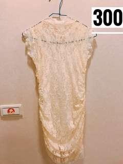 🚚 時尚窄版洋裝 特價200