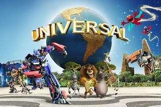 🚚 USS Universal Studio Singapore PROMO CODE: 5OFFLAH