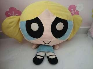 Giant Power puff girl plush (abt 60cm H)