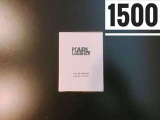 🚚 Karl 全新 45ml香水