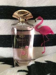 Parfum Yardley London English Rose