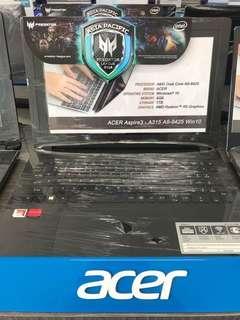 Laptop Acer Bisa Kredit Tanpa CC Bunga 0%