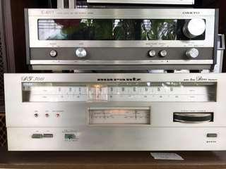Marantz ST300 stereo tuner