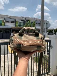 Tommy Hilfiger Duffle Bag Saiz S